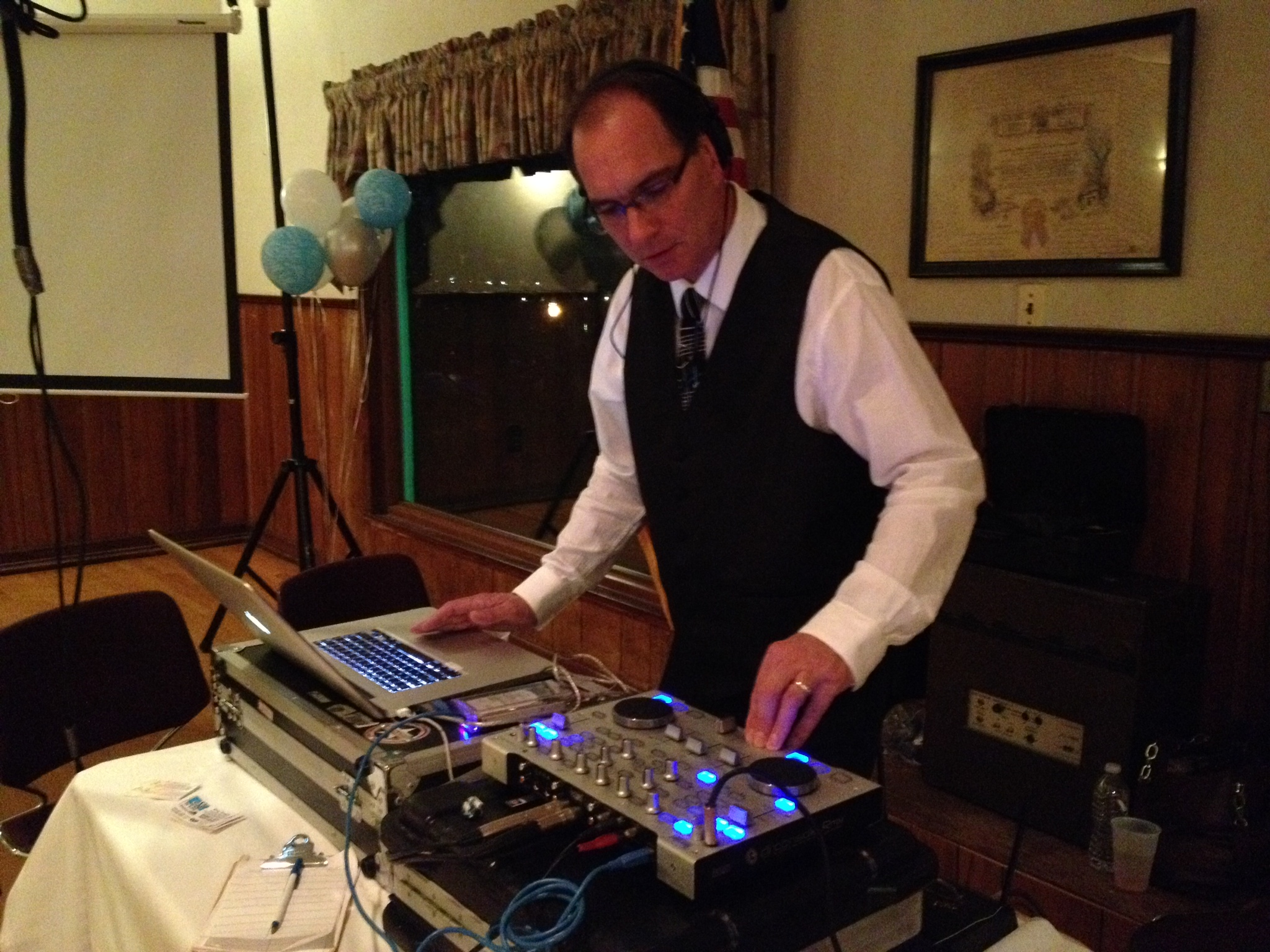 DJ Iceberg – 50th surprise Birthday party – Red Bank NJ