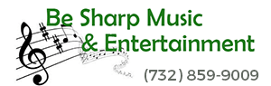 Be Sharp Music & Entertainment