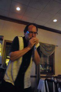 Greg Berger Music bands NJ