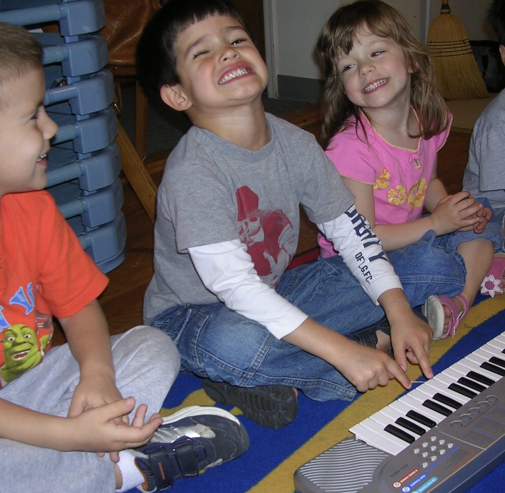 Be Sharp Music Music Lesson