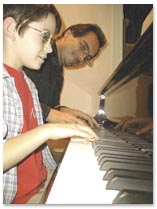 Be Sharp Music Lessons
